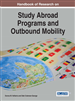 Handbook of Research on Study Abroad Programs and Outbound Mobility