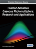Position-Sensitive Gaseous Photomultipliers: Research and Applications