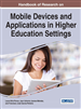 Handbook of Research on Mobile Devices and...