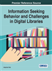 Information Seeking Behavior and Challenges in Digital Libraries