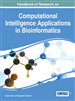 Handbook of Research on Computational Intelligence Applications in Bioinformatics
