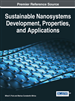 Sustainable Nanosystems Development, Properties, and Applications