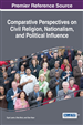Comparative Perspectives on Civil Religion, Nationalism, and Political Influence