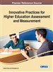 Innovative Practices for Higher Education Assessment and Measurement