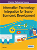 Information Technology Integration for Socio-Economic Development