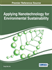 Applying Nanotechnology for Environmental Sustainability