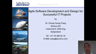 Agile Software Development and Design for Successful IT Projects