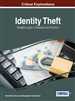 Identity Theft: Breakthroughs in Research and Practice