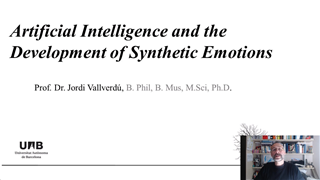 Advancements in Artificial Intelligence Applications and the Development of Synthetic Emotions