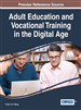 Adult Education and Vocational Training in the Digital Age
