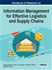 Advocating Information System, Information Integration, and Information Sharing in Global Supply Chain