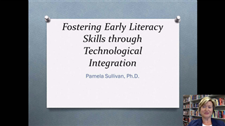 Fostering Early Literacy Skills through Technological Integration