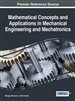 Mathematical Concepts and Applications in Mechanical Engineering and Mechatronics