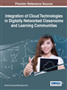 "Teaching and Learning in the Cloud: ""Anywhere, Anytime."" Anybody, Too?!"