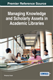 Mastering Knowledge Management in Academic Libraries