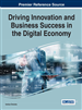 Driving Innovation and Business Success in the Digital Economy