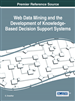 Web Data Mining and the Development of Knowledge-Based Decision Support Systems