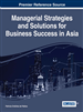 Managerial Strategies and Solutions for Business Success in Asia