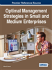 Optimal Management Strategies in Small and Medium Enterprises