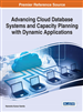 Advancing Cloud Database Systems and Capacity Planning With Dynamic Applications