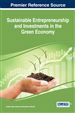 Sustainable Entrepreneurship and Investments in the Green Economy