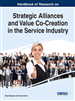 Handbook of Research on Strategic Alliances and Value Co-Creation in the Service Industry
