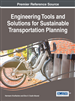 Engineering Tools and Solutions for Sustainable Transportation Planning