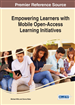 Empowering Learners With Mobile Open-Access Learning Initiatives