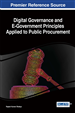 Digital Governance and E-Government Principles Applied to Public Procurement