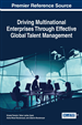 Driving Multinational Enterprises Through Effective Global Talent Management