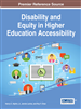 Access and Accessibility of Academic Libraries' Electronic Resources and Services: Identifying Themes in the Literature From 2000 to the Present