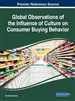 Global Observations of the Influence of Culture on Consumer Buying Behavior