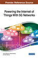 Powering the Internet of Things With 5G Networks