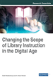 Changing the Scope of Library Instruction in the Digital Age