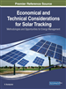 Economical and Technical Considerations for Solar Tracking: Methodologies and Opportunities for Energy Management