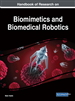Handbook of Research on Biomimetics and Biomedical Robotics