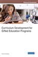 Curriculum Development for Gifted Education Programs