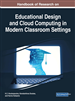 Projecting the Future of Cloud Computing in Education: A Foresight Study Using the Delphi Method
