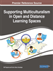 Supporting Multiculturalism in Open and Distance Learning Spaces