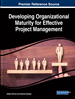 Developing Organizational Maturity for Effective Project Management