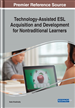 Technology-Assisted ESL Acquisition and...