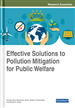 Effective Solutions to Pollution Mitigation for Public Welfare