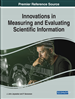 Innovations in Measuring and Evaluating Scientific Information