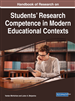 Augmenting Research Competencies for Management Graduates