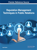 Reputation Management Techniques in Public Relations