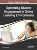 Optimizing Student Engagement in Online Learning Environments