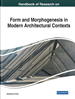 Handbook of Research on Form and Morphogenesis...