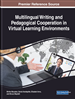 Multilingual Writing and Pedagogical Cooperation in Virtual Learning Environments