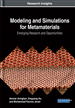 Modeling and Simulations for Metamaterials: Emerging Research and Opportunities