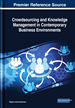 Crowdsourcing and Knowledge Management in Contemporary Business Environments